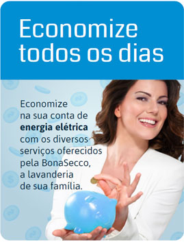 Economize Todos os Dias