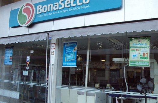 Lavanderia Bonasecco 112 Sul Brasília