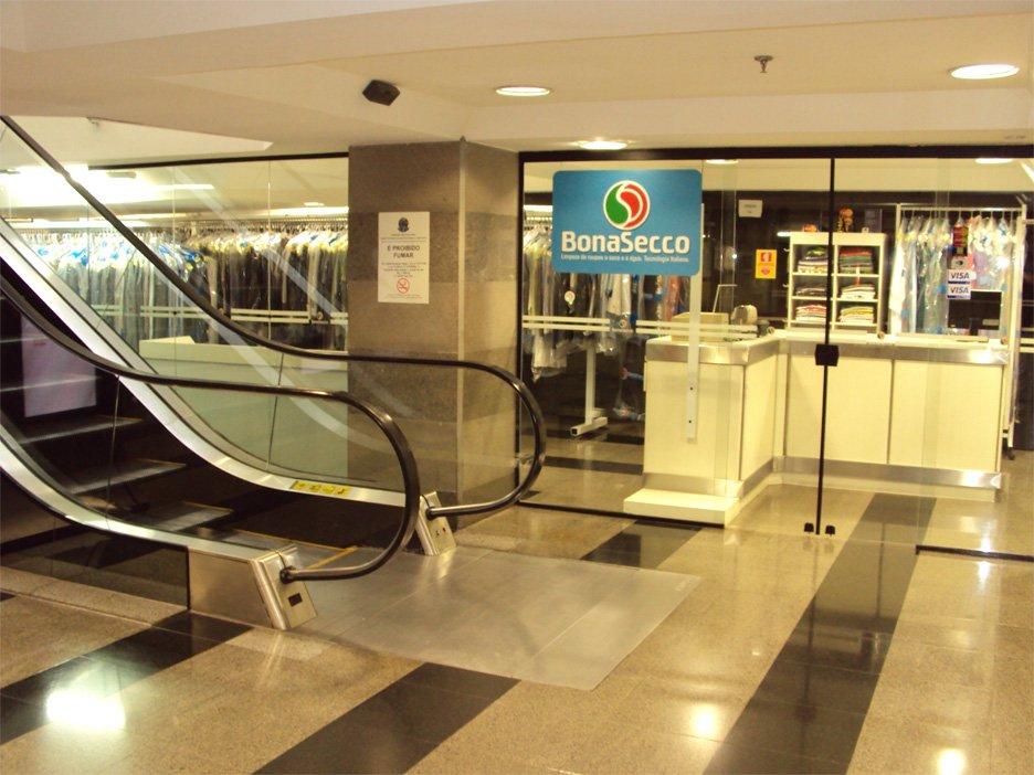 lavanderia brasilia shopping