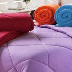Lavagem de travesseiros cobertores e edredons