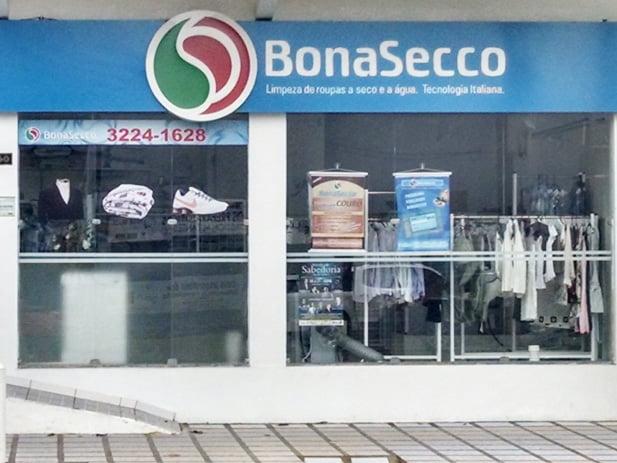 Lavanderia BonaSecco - Macapá - Amapá