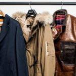 casacos de inverno e blusas de la dicas para lavar e guardar