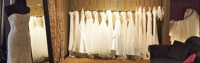guardar o vestido de noiva
