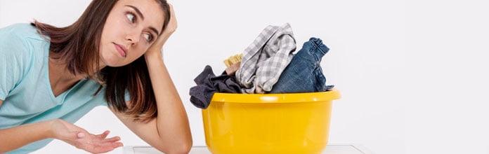Quais são os preços da lavanderia?