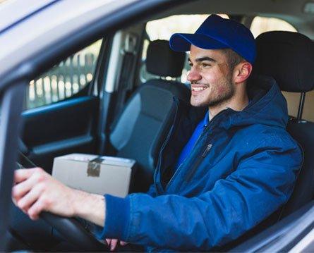 Benefícios delivery BonaSecco