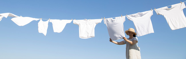 Vantagens de uma lavanderia sustentável!