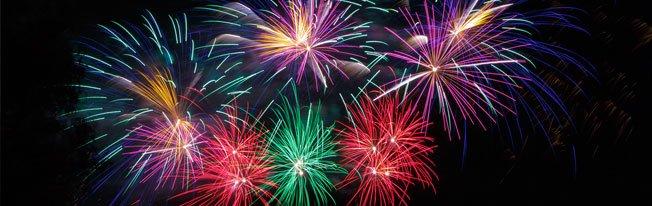 Qual é o significado das cores para o ano novo?