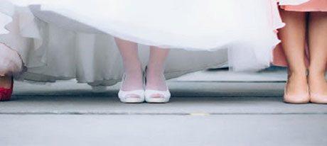 Como limpar barra de vestido?