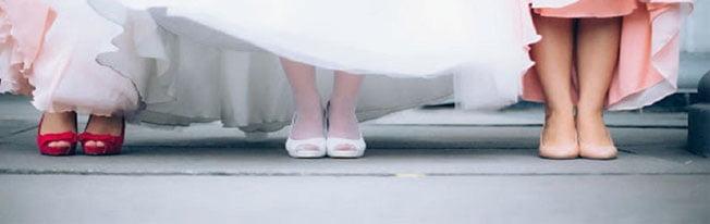 Como limpar barra de vestido