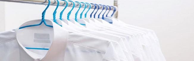 Roupas brancas: como vencer o desafio de tirar o encardido