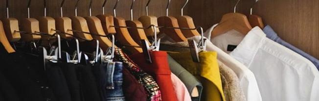 Como preservar suas roupas