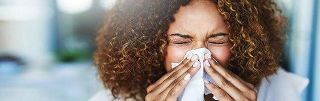 Como evitar doenças respiratórias com uma lavanderia?