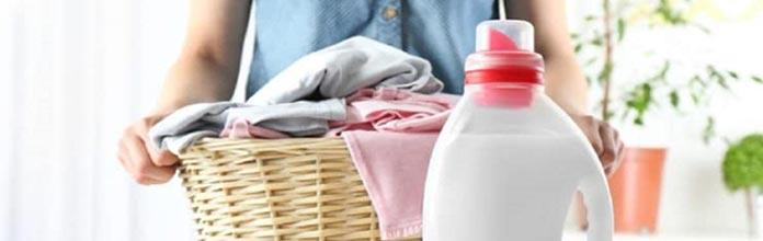 Invista em produtos de lavagem biodegradáveis