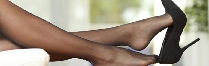 Lavar meia-calça: veja os cuidados que devemos ter