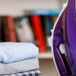 Passar roupa a vapor: veja quais são as vantagens!